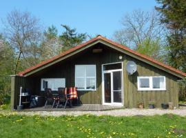 Ferienhauser Abild, Tarp (Oeversee yakınında)