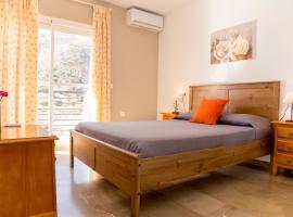 Apartamento Riosol Momas Homes, Cala del Moral