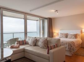 Bartolomeu Apartments Sea View