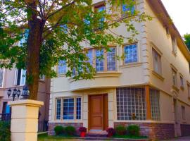 Exclusive Furnished 3BR Apartment