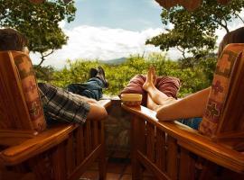 Musangano Lodge, Odzi (Near Nyanga)