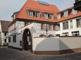 Hotel Restaurant Kaiser, Schriesheim