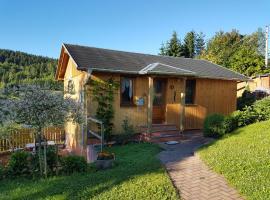 Haus Talsperreneck, Stützengrün