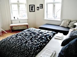 Kapelvej Apartments