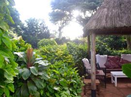 Gately On Nile, Jinja (Near Bunya)