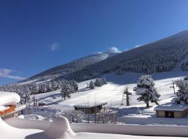 Les Chalets Du Mont Serein, Mont Serein