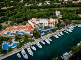 Aventuras Club Marina