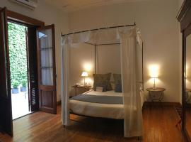 Cruce´s Hotel Boutique