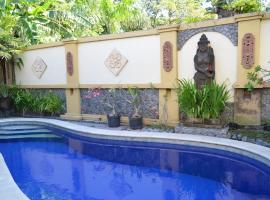 Jambu Inn, Санур (рядом с городом Bea Cukai)
