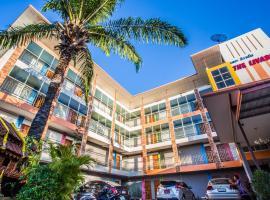 Livable Hotel, Sakon Nakhon