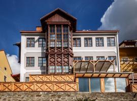 Anna Appartementhaus Deluxe, Murau