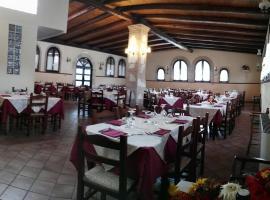 B&B Valle Gio', Magliano de' Marsi (Massa d'Albe yakınında)