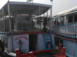 Ashoka Boat, Jharkhali (рядом с городом Gosāba)