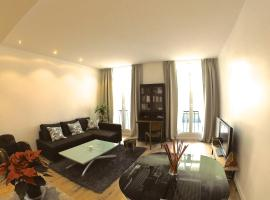 Appart design, plein centre Marseille