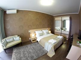 Green Park Kaluga Hotel