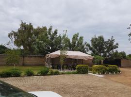 EnM Lodge, Kalomo