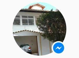 Hostel Casa Mineira