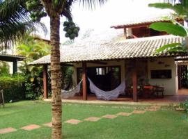 Casa condomínio praia particular