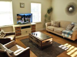 Camperdown House Apartment