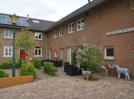 Hof Kricheleberg