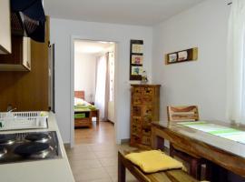 Appartement Veronika, Öblarn (Strimitzen yakınında)