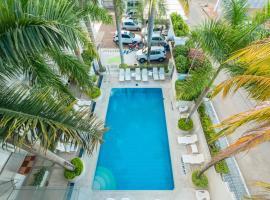 Hotel Manantial Melgar
