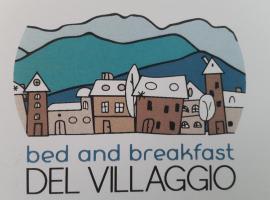B&B del Villaggio