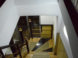 Rustavi VIP Hotel, Рустави