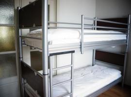 Es Hostel Midi, Bruxelas