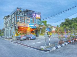 Tube Hotel Klebang Melaka