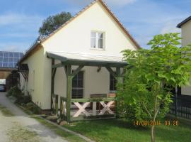 Ferienhaus Niedan, Krieschow (Laasow yakınında)