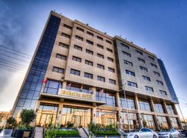 Jouhayna Hotel