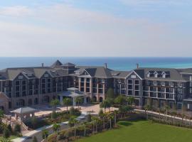 Henderson Beach Resort