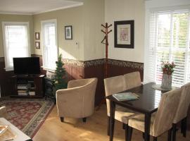 Cedar Suite Bed & Breakfast, St. Catharines