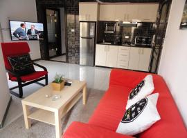 Diyarkom Apartment