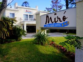 Joan Miró Hotel