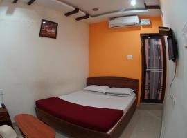 Hotel Prince Residency, Hyderabad