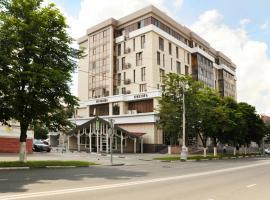 Hotel Fandorin, Belgorod
