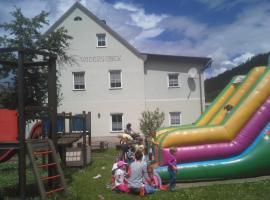 Gasthof Widenschek, Judenburg (Sankt Georgen ob Judenburg yakınında)