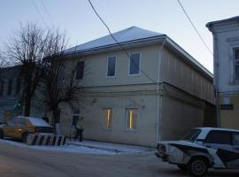 Tarusa Apartment
