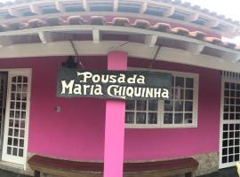 Pousada Maria Chiquinha