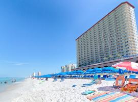 Sunrise Beach Resort by Wyndham Vacation Rentals