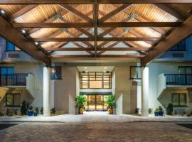 DoubleTree by Hilton Gainesville