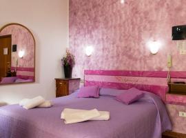 Hotel Supersonik, Acri