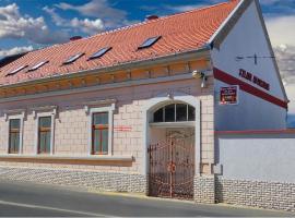 Szlavi Apartman, Бая (рядом с городом Bátmonostor)