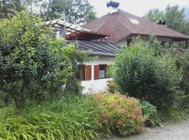 Country House Dolomiti
