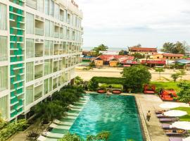 Thaiyang Chhen Hotel, Sianukvilis