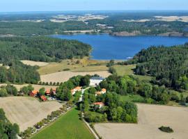Husby Säteri, Söderköping