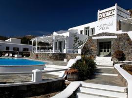 Olia Hotel