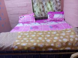 Shri Hanumant Inn & Resort, Gunnaur (рядом с городом Khānpur)